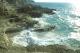 Le foto del mare e delle rocce di Saccorgiana scattate da Arduino Codalli